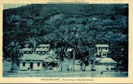Misson Dominicaine De TRINIDAD - Chacachacare - Trinidad