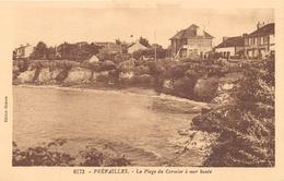 ¤¤  -   PREFAILLES    -    La Plage Du Cormier à Mer Haute     -  ¤¤ - Préfailles