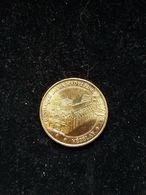 Médaille De Collection - Basilique De La Madeleine - Vézelay - France 2011 - - Monnaie De Paris