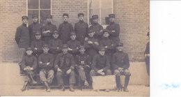 Fontenay Le Comte - Classe 1916 - Peloton Des élèves Caporaux - Fontenay Le Comte