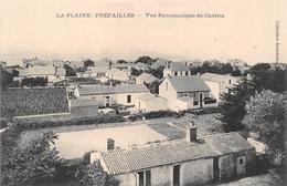 ¤¤  -   LA  PLAINE-sur-MER   -   PREFAILLES   -  Vue Panoramique De Chalets   -  ¤¤ - Préfailles