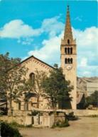 NEVACHE Eglise Le Brianconnais  9(scan Recto Verso)ME2654 - Francia