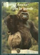 """HUMOUR - """" FAITES L'AMOUR, PAS LA GUEULE......."""" - Humour"""