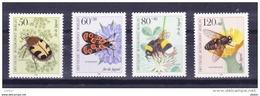 Duitsland Berlin 1984 Nr 673/76 **, Zeer Mooi Lot Krt 3603 - Timbres
