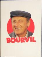 BOURVIL - ( 3 Films ) - La Traversée De Paris - Le Bossu - Le Cerveau . - Comédie