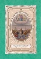 Marie, Protectrice De L'Eglise, Canivet éd. L. Turgis N° 903 - Imágenes Religiosas