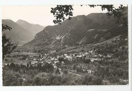 74 Haute Savoie - St Saint Ferréol Vue Générale Et Le Rocher 1966 - France