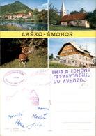 LASKO,SLOVENIA POSTCARD - Slowenien