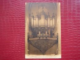 81. ALBI - Grand Orgue De Saint Salvy - Albi