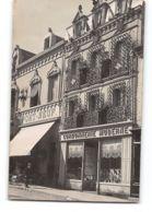 CPA 85 Carte Photo Fontenay Le Comte Cordonnerie Moderne Rue Turgot - Fontenay Le Comte