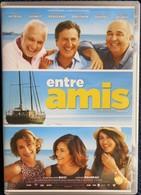 Entre Amis - Daniel Auteuil - Gérard Jugnot - François Berléand - Zabou Bretman . - Komedie