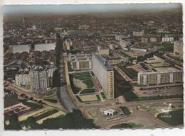CP ( Dijon - Avenue Raymond Poincaré // Les Grésilles ) - Dijon