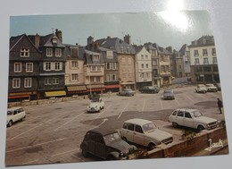 Couleurs De Bretagne - MORLAIX - Place Des Halles Réf 2448 - Morlaix