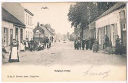 Belgisch Putte 1903  (Geanimeerd) - Putte
