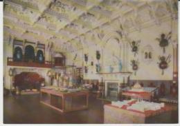 Postcard -Osborne House -The Durbar Room  - Unused Very Good - Postcards