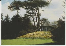 Postcard - The Swiss Garden - Old Warden, Bedfordshire - Card No.sp7130  - Unused Very Good - Unclassified