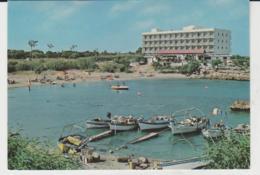Postcard - Pernera Hotel Parallmni - Cyprus No Card No..  - Posted Very Good - Ohne Zuordnung