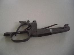 Pontet De Berthier 3 Coups - Decorative Weapons