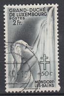 LUXEMBURG - Michel - 1940 - Nr 342 - Gest/Obl/Us - Luxemburgo