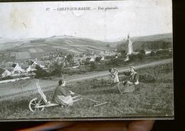 CHEZY SUR MARNE                              JLM - Autres Communes