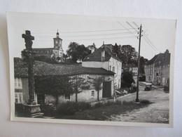 88 Vosges Chatenois Quartier De L'église - Chatenois