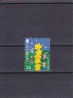 2000 - Europa Cept - Guernesey / Guernsey - YT N° 864** - 2000