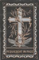 Dp De Geyter-sint-denys-boucle 1839-1904-2 Vouwen - Devotion Images