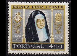 PORTUGAL [1958] MiNr 0875 ( O/used ) - Gebruikt