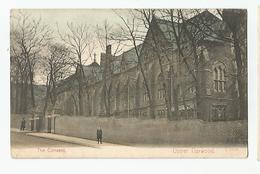 Angleterre England - Sussex Brighton The Convent Upper Norwood 1906 - Brighton