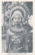 Q36. BALI - Lot Of 3 Postcards - Indonesien