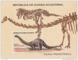 Guinea Ecuatorial Nº 287 - Guinea Ecuatorial