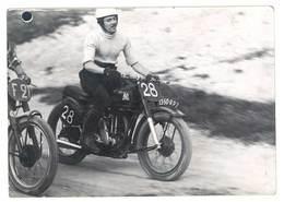 5 Photo Motos Course, Moto Cross - Automobile