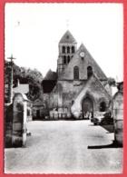 60 NOGENT-sur-OISE - Eglise Romane Classée, Le Choeur Est Du XIIIè - Nogent Sur Oise
