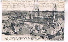 44 NANTES VUE  GENERALE     BE  LA444 - Nantes