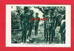 NOUVELLES HEBRIDES Small Nimbas De Toman - Vanuatu