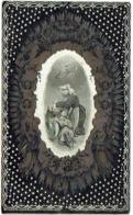 Doodsprentje/Image Mortuaire. Louise Marie D'Orléans, Reine Des Belges. Palerme 1812/Ostende 1850. - Devotion Images