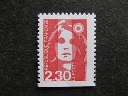 TB N° 2629 . Neuf XX. - France