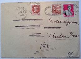 Schweiz 1944 JEUX OLYMPIQUES ZNr 260 Nachsende Brief Mit France Pétain (lettre Réexpédition Olympic Games Cover Suisse - Storia Postale
