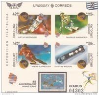 Uruguay Hb 47sd - Uruguay