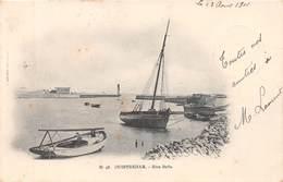 OUISTREHAM - RIVA BELLA - Bateau - Ouistreham