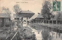 ORBEC - Le Petit Moulin - Orbec