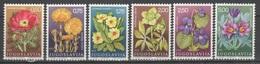 Jugoslavia 1969 - Flora VIII          (g5626) - 1945-1992 Repubblica Socialista Federale Di Jugoslavia