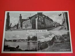 KLEINOSTHEIM A.MAIN - Allemagne
