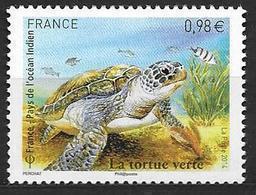 France 2014 N° 4903 Neuf Tortue à La Faciale - France
