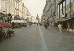 Riom Le Beau - Rue Du Commerce , Rue Pietonne - Riom