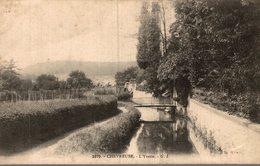 78 CHEVREUSE L'YVETTE - Chevreuse