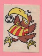 Figurina Panini 1988-89 - Mascotte Catanzaro - Trading Cards