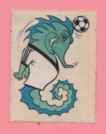 Figurina Panini 1988-89 - Mascotte Cesena - Trading Cards