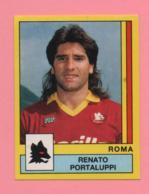 Figurina Panini 1988-89 - Roma, Renato Portaluppi - Trading Cards