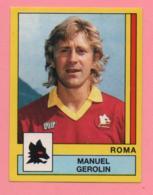 Figurina Panini 1988-89 - Roma, Manuel Gerolin - Trading Cards